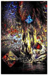 Tree of Life by Metafractals