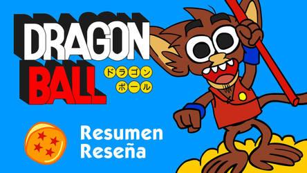 resumen resenia retro dragon ball by eruan84