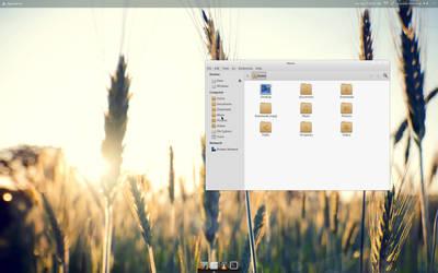 Desktop V3 by beta992