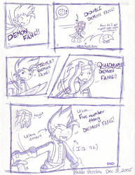 ToS: Quintuple by MilesTailsPrower-007