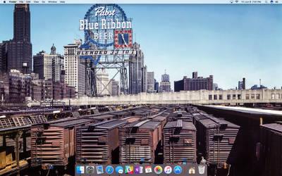 Desktop - macOS - June 2017 by thejimmyjames