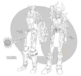 WoW: Lolladia by DesertFox85
