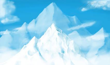 Mt. Practise by DesertFox85