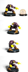 MS7-004 The Maxx by TheMiniverse