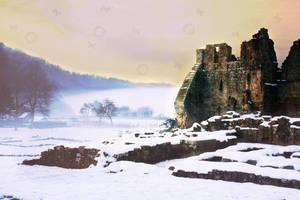 Winter Wonderland by MellWerr