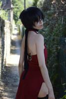 Ada Wong - Resident Evil 4 by KuroiZetsubo