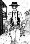 Sheriff Johnny Ringo 2 by Frohickey