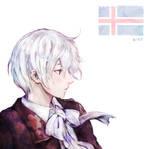 aph Ice by 10-shiki