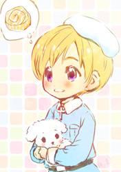 rkgk Please sweets by 10-shiki