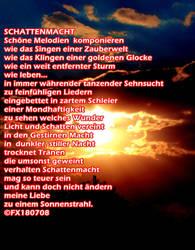 Schattenmacht by poemscratcher