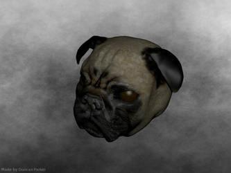 Pug WIP :D by ormus