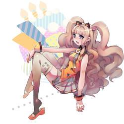 SeeU Birthday / Anniversary by KittyCouch