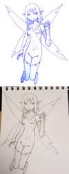 Fairy by Zephyrus-kun