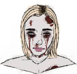zombe by Twiggy-Redwolf