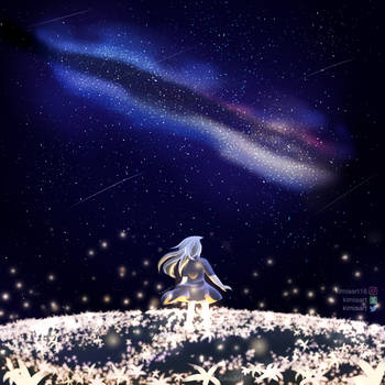 Dream by KimiaArt