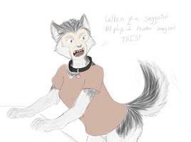 Petplay by DogGirlKari