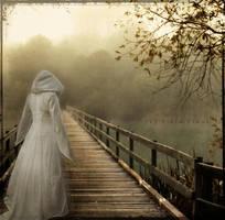 Melancholy by Bellatina
