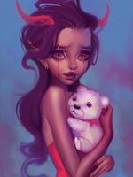 Innocence by Amethylia