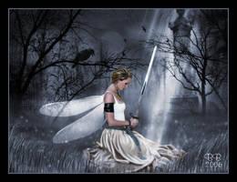 Nightly Prayer by Brashier