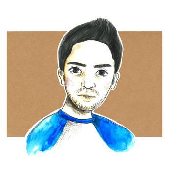 Portrait Coronel by kaze9th