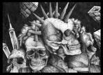 Deadlight Promises by WeaselHobbs
