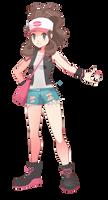 :Touko: by littlemiss-princess