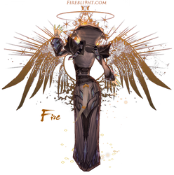 Draenei Priest Sig by Firebli9ht