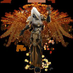 Heal priest sig 2 by Firebli9ht