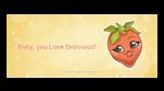 Baby, you Look Delicious! by Almairis