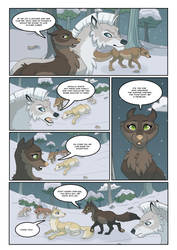 Koji: Page 5 by Almairis