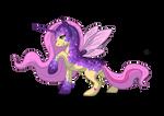 [SOLD] Fairy Pony Adoptable by Almairis