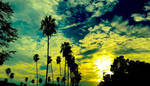Pasadena, CA 6pm by cbettsr