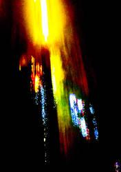 Divine Spellcast by cbettsr