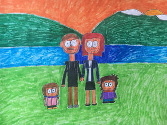 The Malloyd Family by DylanRosales