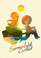 Summerlight Circuit - Cover by narm