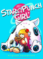 Starpunch Girl Original Soundtrack! by narm