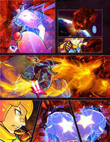 Starpunch Girl! page 30 by narm