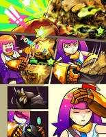 Starpunch Girl page 36 by narm