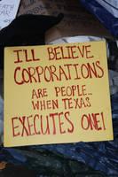 Occupy Wall Street 53 by Radio-Schizo