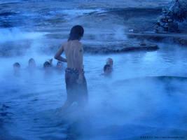 Hot Springs by serel