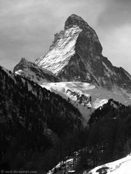Week 29 - Majestic Matterhorn by serel