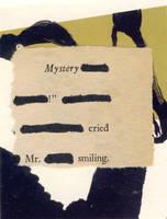 Mystery by RichardLeach