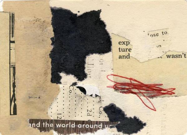 the world around by RichardLeach