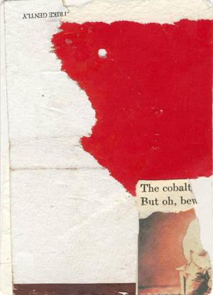 cobalt by RichardLeach