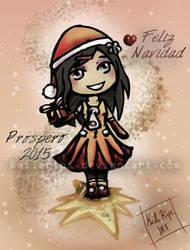 Karonte Navidad by Kaila-Rips