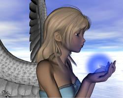 Uriel's Star by Llrael