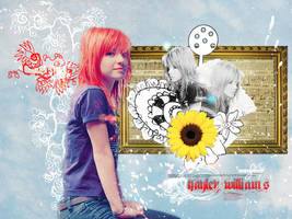 The only exception Hayley by caotiicah