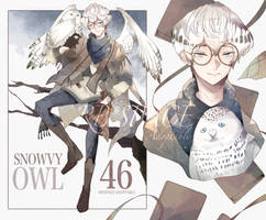 ADOPTABLE AUCTION #46|ClOSED| by RBspace