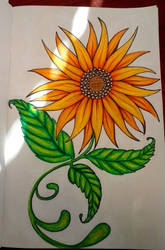 sunnyflower by attack-jack