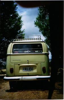 My Van... by Mr-Grim1077